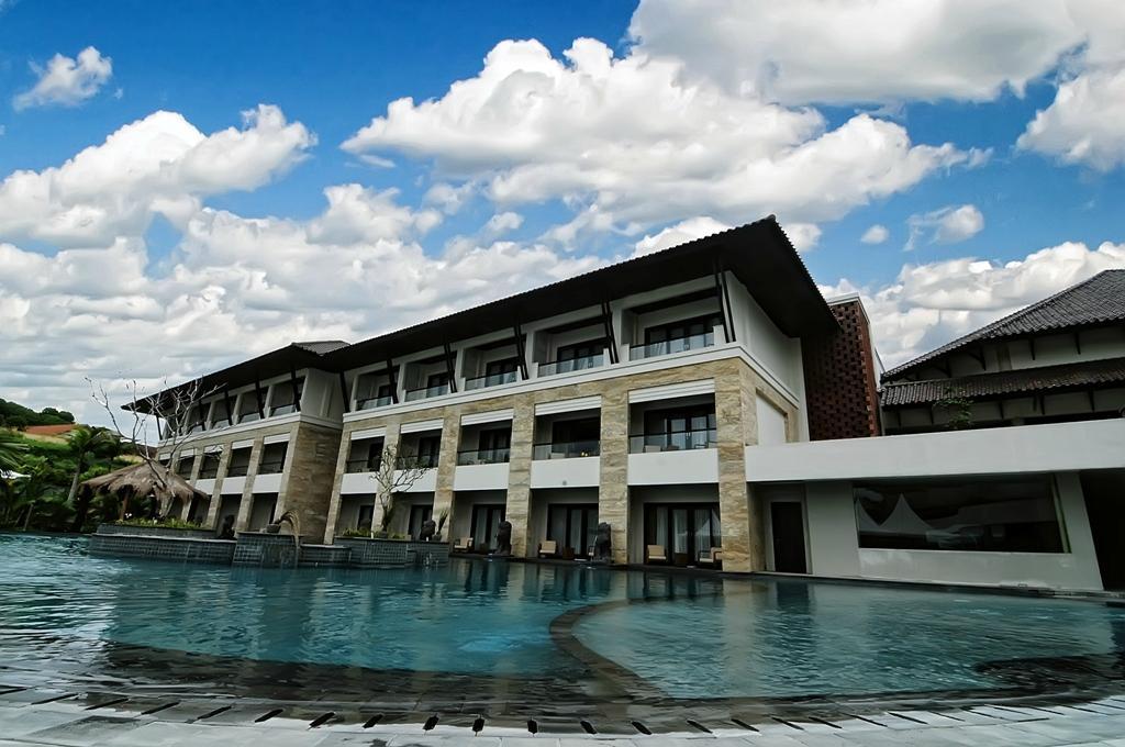 The Singhasari Hotel Resort